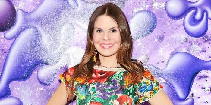 For the Colorful Kid's Room, With Celebrity Art Advisor Maria Brito