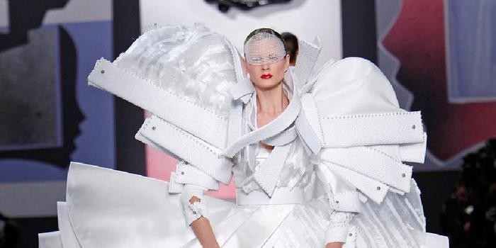 Is Fashion Art? Addressing the Ongoing Debate