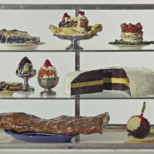"On the Return of Claes Oldenburg's ""Store"""