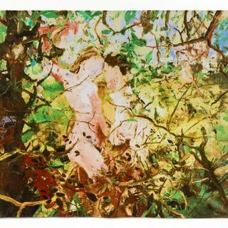 Cecily Brown, Beach Towel