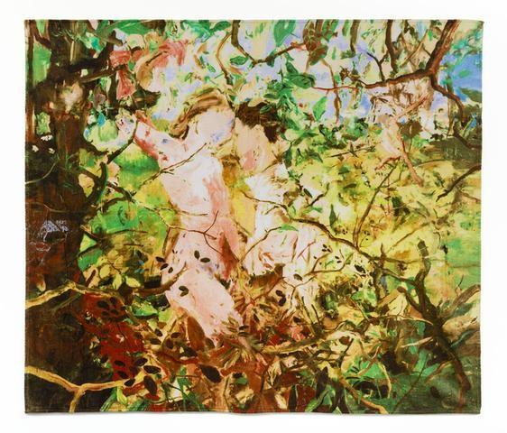 leaf v international galleries