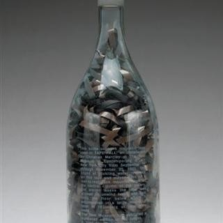 Christian Marclay, Bottled Water