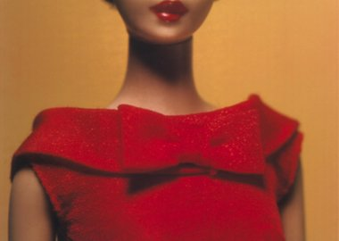 work by David Levinthal - Barbie 64