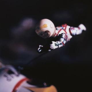 David Levinthal, Space 8