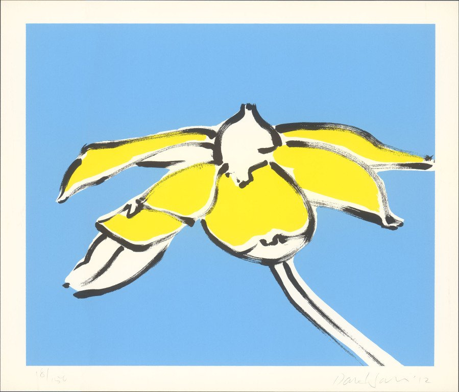 by david_salle - Black Eyed Susan