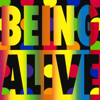 Being Alive art for sale
