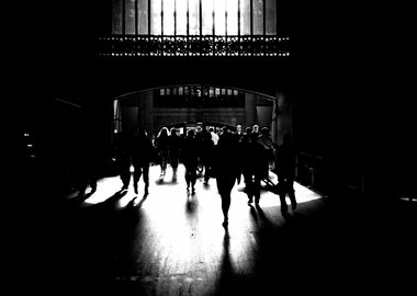 Doug Geraghty - Grand Central