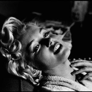 New York. American actress Marilyn MONROE. 1956. art for sale