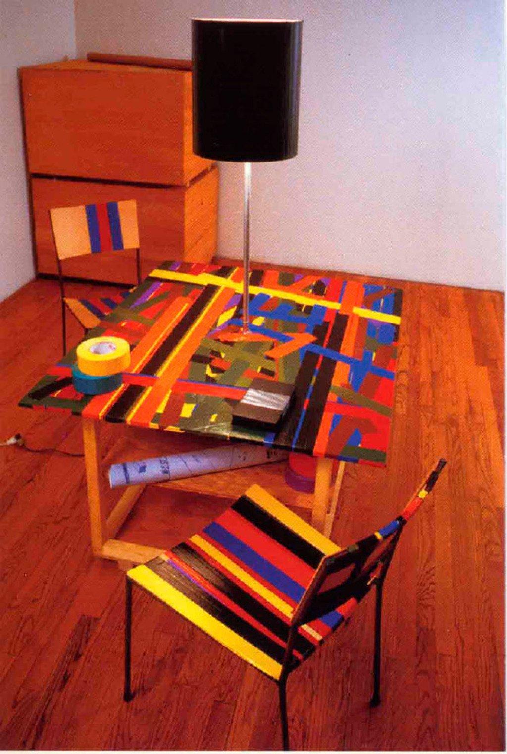 Franz West - Creativity: Furniture Reversal for Sale | Artspace