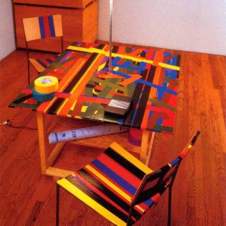 Creativity: Furniture Reversal art for sale