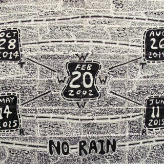No Rain Five Days art for sale