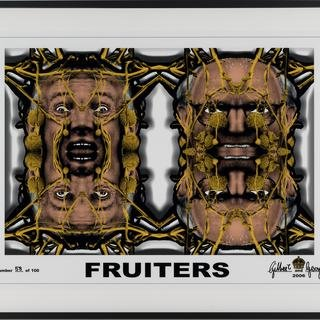 Fruiters art for sale