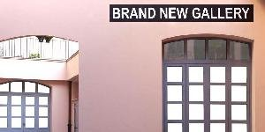 Brand New Gallery art gallery