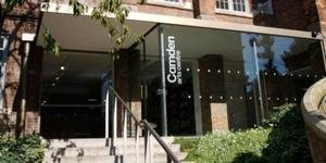 Camden Arts Centre art gallery
