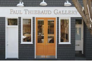 Paul Thiebaud Gallery art gallery