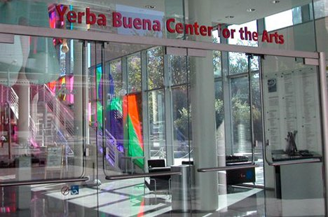 Yerba Buena Center for the Arts