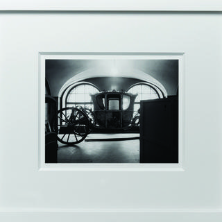 Saint Petersburg (Carriage), 1997 art for sale