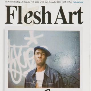 Remake (Flash Art July-September 2002) art for sale