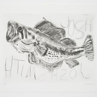 Big Fish art for sale