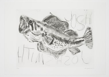 Josh Smith - Big Fish
