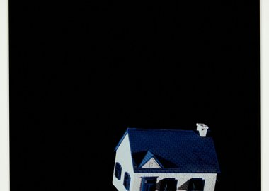 Laurie Simmons - Walking House
