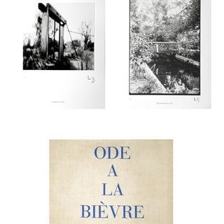 Louise Bourgeois, Ode a la Bievre - limited edition