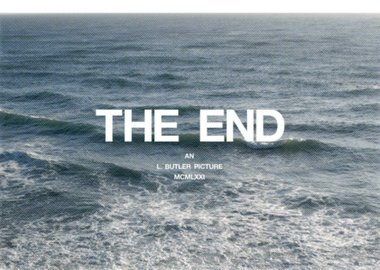 Luke Butler - The End