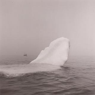 Iceberg #18 Disko Bay, Greenland art for sale
