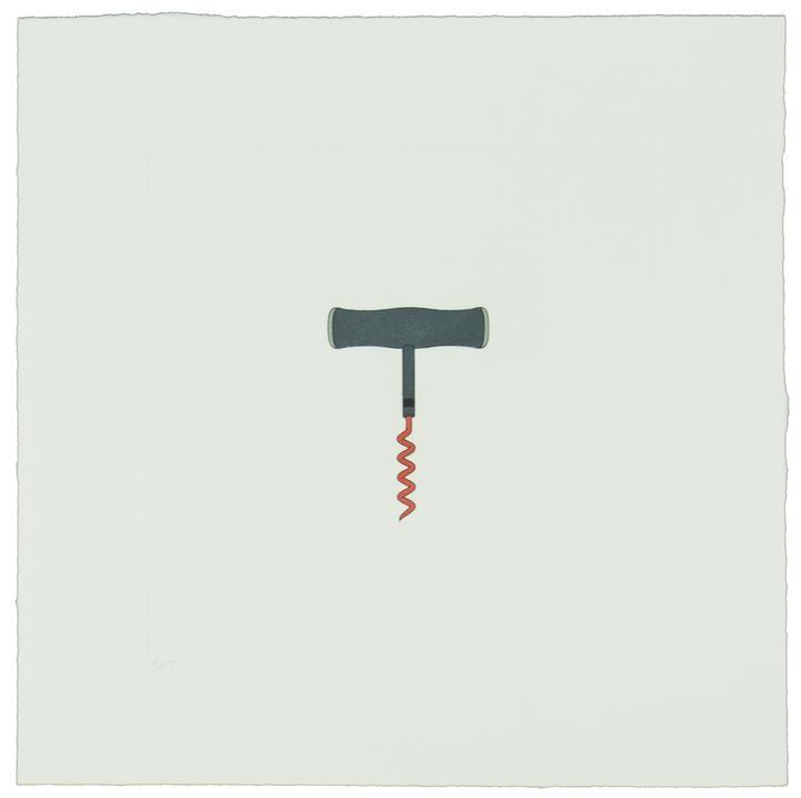 Michael Craig-Martin | Artist Bio and Art for Sale | Artspace