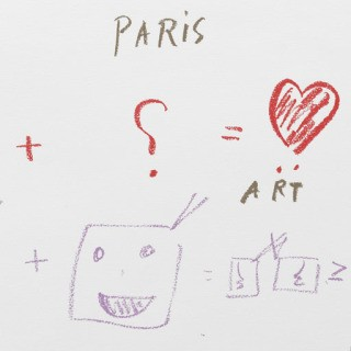 NY + Paris = Art art for sale