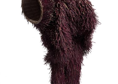 work by Nick Cave - Soundsuit #4