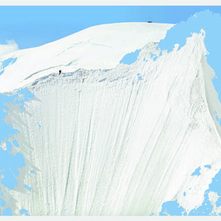 Alps - Geographies and People #2 art for sale