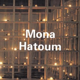 Mona Hatoum art for sale