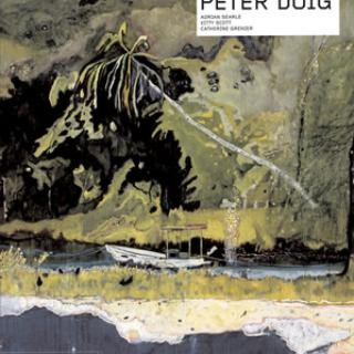 Peter Doig art for sale