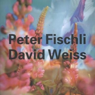 Peter Fischli David Weiss art for sale