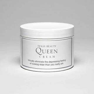 Rachel Lee Hovnanian, Texas Beauty Queen Cream, Virtually Eliminate the Feeling of Looking Older Than You Really Are