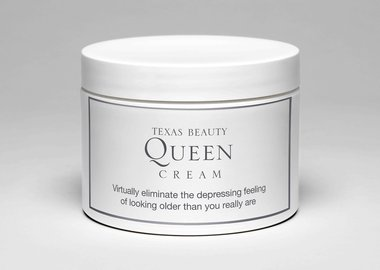 Rachel Lee Hovnanian - Texas Beauty Queen Cream, Virtually Eliminate the Feeling of Looking Older Than You Really Are