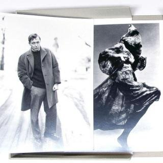 Richard Avedon Signed Limited Edition Boxed Set art for sale
