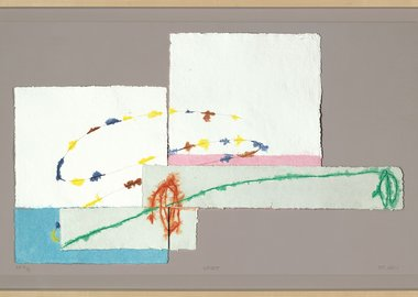 Richard Tuttle - Spirit