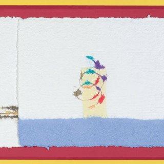 richard tuttle - the triumph of light for sale | artspace