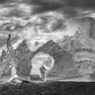 Fortress of Solitude, from the series Genesis art for sale