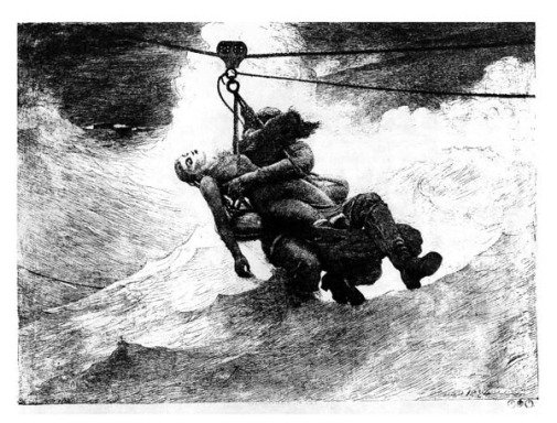 winslow homer life and works essay